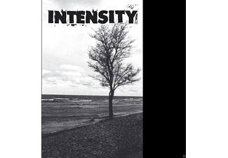 Intensity - Wash Of The Lies - (CD)
