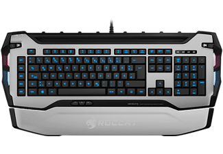 ROCCAT Skeltr gaming toetsenbord wit