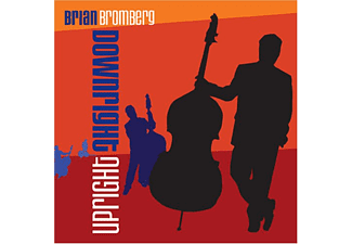 Brian Bromberg - Downright Upright (CD)