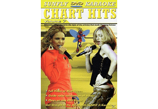 VARIOUS - Chart Hits - (DVD)