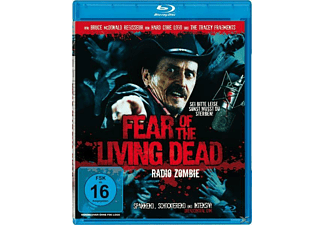 Fear Of The Living Dead - (Blu-ray)