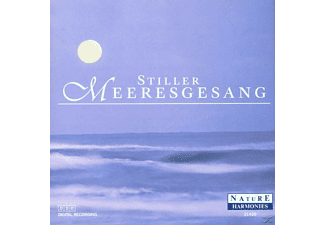 VARIOUS - Stiller Meeresgesang - (CD)