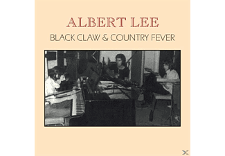 Albert Lee - Black Claw & Country Fever - (CD)