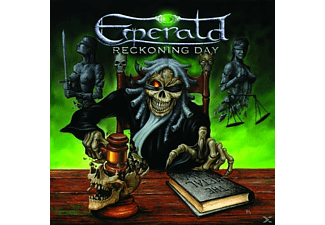 Emerald - Reckoning Day - (CD)