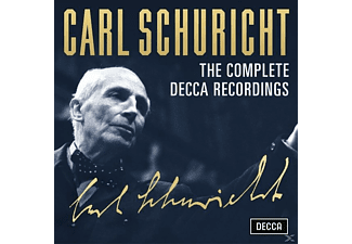Carl Schuricht - The Complete Decca Recordings (Ltd.Edt.) - (CD)