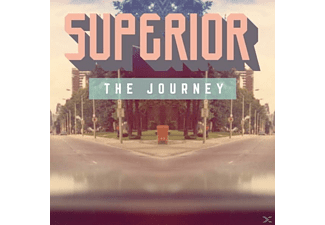 Superior - The Journey - (Vinyl)