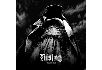 Rising - Abominor - (Vinyl)