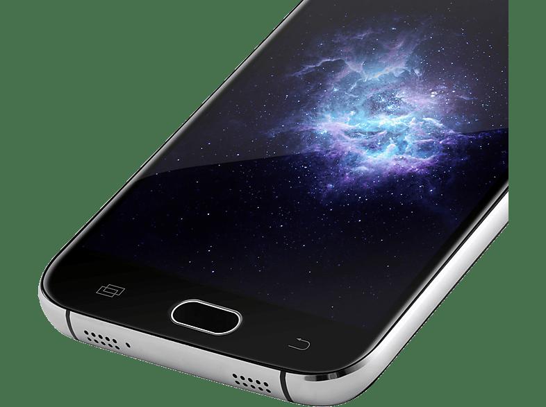 DOOGEE X9 Mini Dual SIM fekete kártyafüggetlen okostelefon