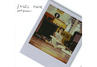 Engel Mayr - Potpourri - (CD)
