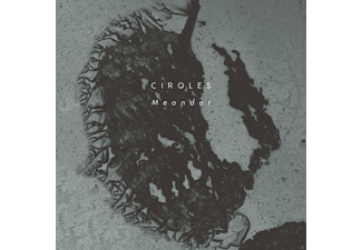 Cirqles - Meander - (CD)