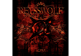 Reysswolf - Alpha - (CD)