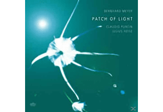 Julius Heise, Claudio Puntin, Bernhard Meyer - Patch Of Light - (CD)