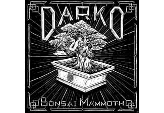 Darko - Bonsai Mammoth - (CD)