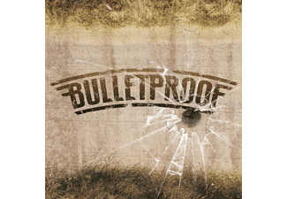 Bulletproof - Bulletproof - (CD)