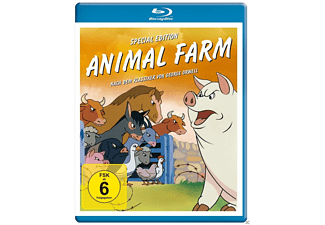 Animal Farm (Special Edition) - (Blu-ray)