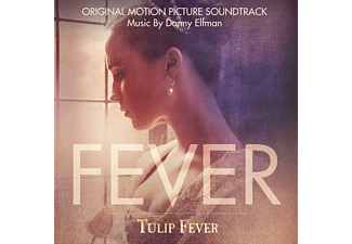 O.S.T. - Tulip Fever - (CD)