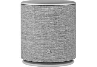 B&O PLAY Beoplay M5 True360 - Multiroom Lautsprecher (Bluetooth, Naturell)