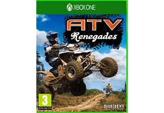 ATV Renegades Xbox One