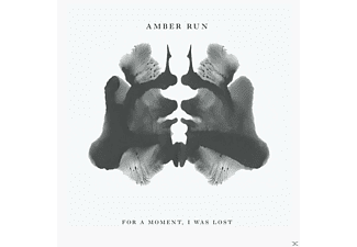 Amber Run - For a Moment I Was Lost - (CD)