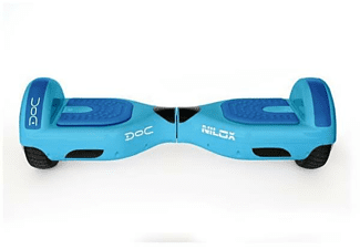 NILOX Doc Hoverboard Blue 6.5