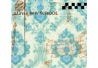 Alpha Boy School - Alpha Boy School [CD]