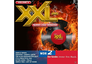 VARIOUS - Wdr 2-xxl-super Long Version - (CD)