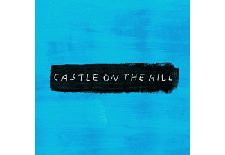 Ed Sheeran - Castle On The Hill - (5 Zoll Single CD (2-Track))