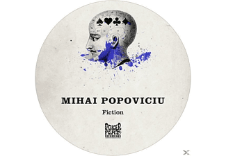 Mihai Popoviciu - Fiction - (Vinyl)