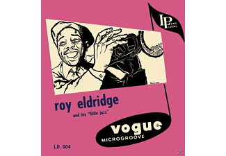 Roy Eldridge - Roy Eldridge and His Little Jazz - (CD)