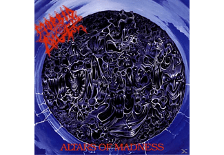 Morbid Angel - Altars Of Madness - (Vinyl)