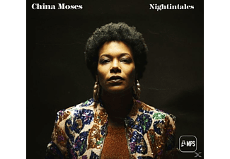 China Moses - Nightintales - (CD)