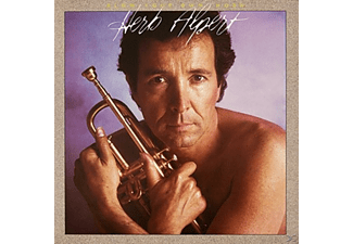 Herb Alpert - Blow Your Own Horn - (CD)