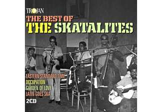 The Skatalites - The Best Of The Skatalites - (CD)