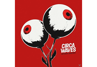 Circa Waves - Different Creatures - (CD)