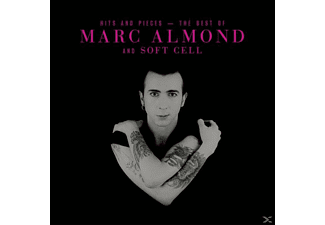 Marc Almond, Soft Cell - Hits And Pieces-Best Of Marc Almond & Soft Cell - (CD)