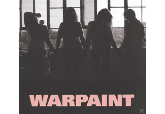 Warpaint -  Heads Up [Βινύλιο]