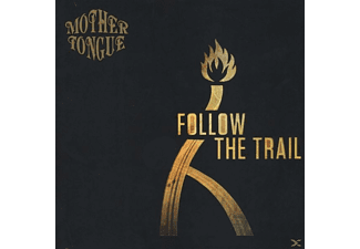 Mother Tongue - Follow The Trail - (Vinyl)