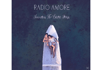 Radio Amore - For Electric Strings - (CD)