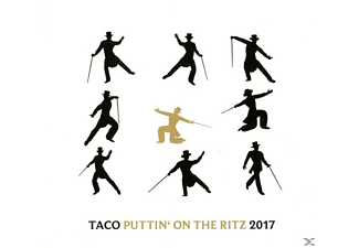 Taco - Puttin' on the Ritz 2017 - (CD)