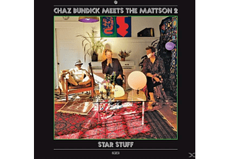 Chaz/the Mattson 2 Bundick - Star Stuff - (LP + Download)