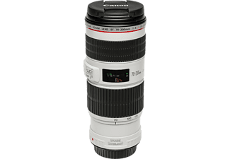 CANON EF 70-200 mm f/4L IS U objektív