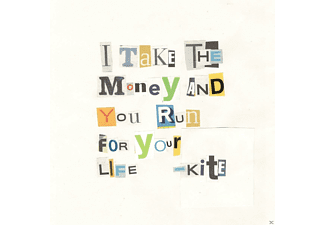 The Kite - I Take The Money And You Run For Your - (CD)