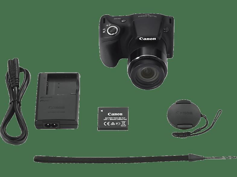 a21e125756d5 CANON PowerShot SX430 IS digitális fényképezőgép - Media Markt ...