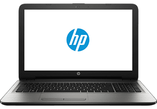 HP 15-ay174ng, Notebook mit 15.6 Zoll Display, Core™ i5 Prozessor, 8 GB RAM, 1 TB HDD, Radeon R5 M430, Silber
