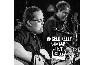 Angelo Kelly - Mixtape Live Vol.1 - (CD)