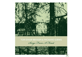 Tor Einar Bekken, Richard Gjems - Songs from a Forest - (CD)