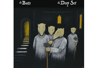 Bats The - The Deep Set - (CD)