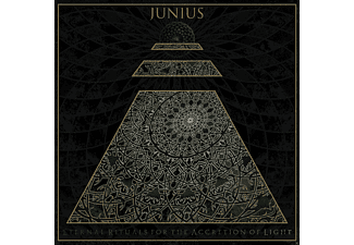 Junius - Eternal Rituals For The Accretion Of Light - (CD)
