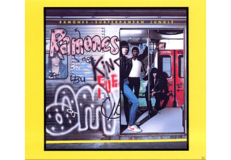 Ramones - Subterranean Jungle(Expanded & Remastered) [CD]