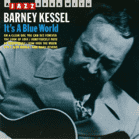 Barney Kessel - A Jazz Hour With [CD] - broschei